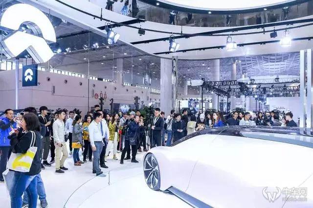 2021(第三屆)??趪H新能源暨智能網聯汽車展