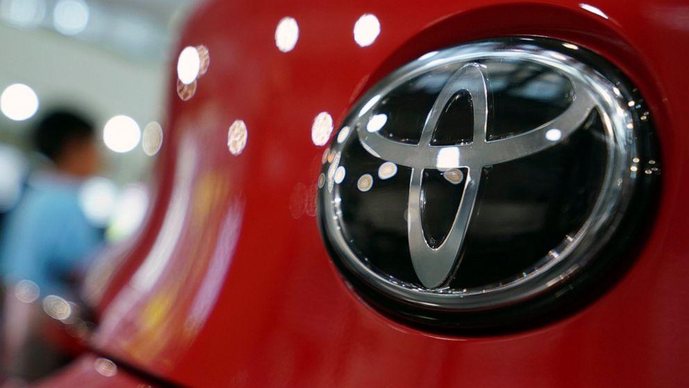 因延迟报告排放缺陷,丰田被开1.8亿罚单