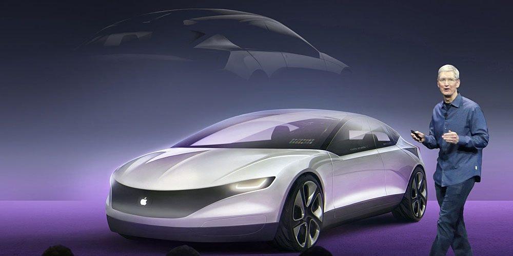 招兵买马为哪般?苹果自动驾驶汽车项目又有新进展