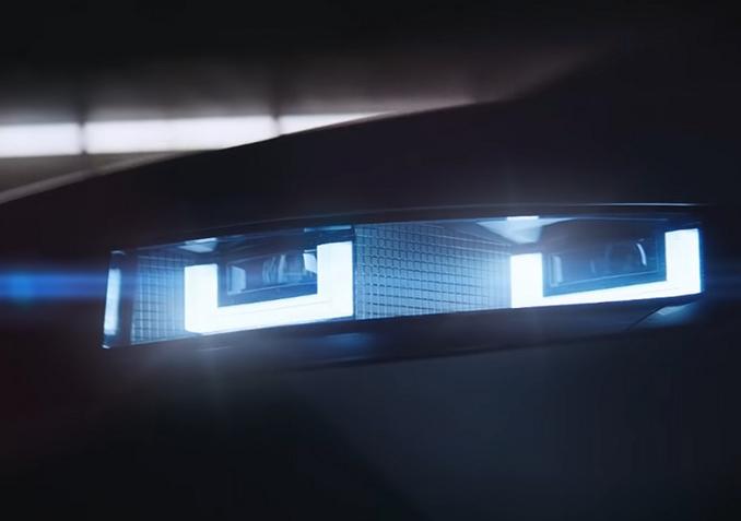 有望2月份亮相 现代全新纯电动SUV即将到来?
