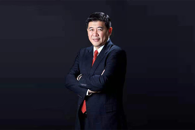 重视中国市场,雷诺中国任命苏伟铭为首席执行官