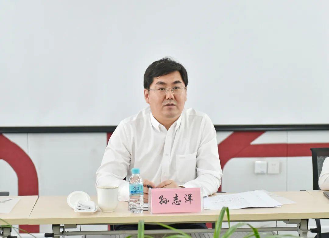 网传孙志洋升任广东省副省长,中国一汽回复:不清楚