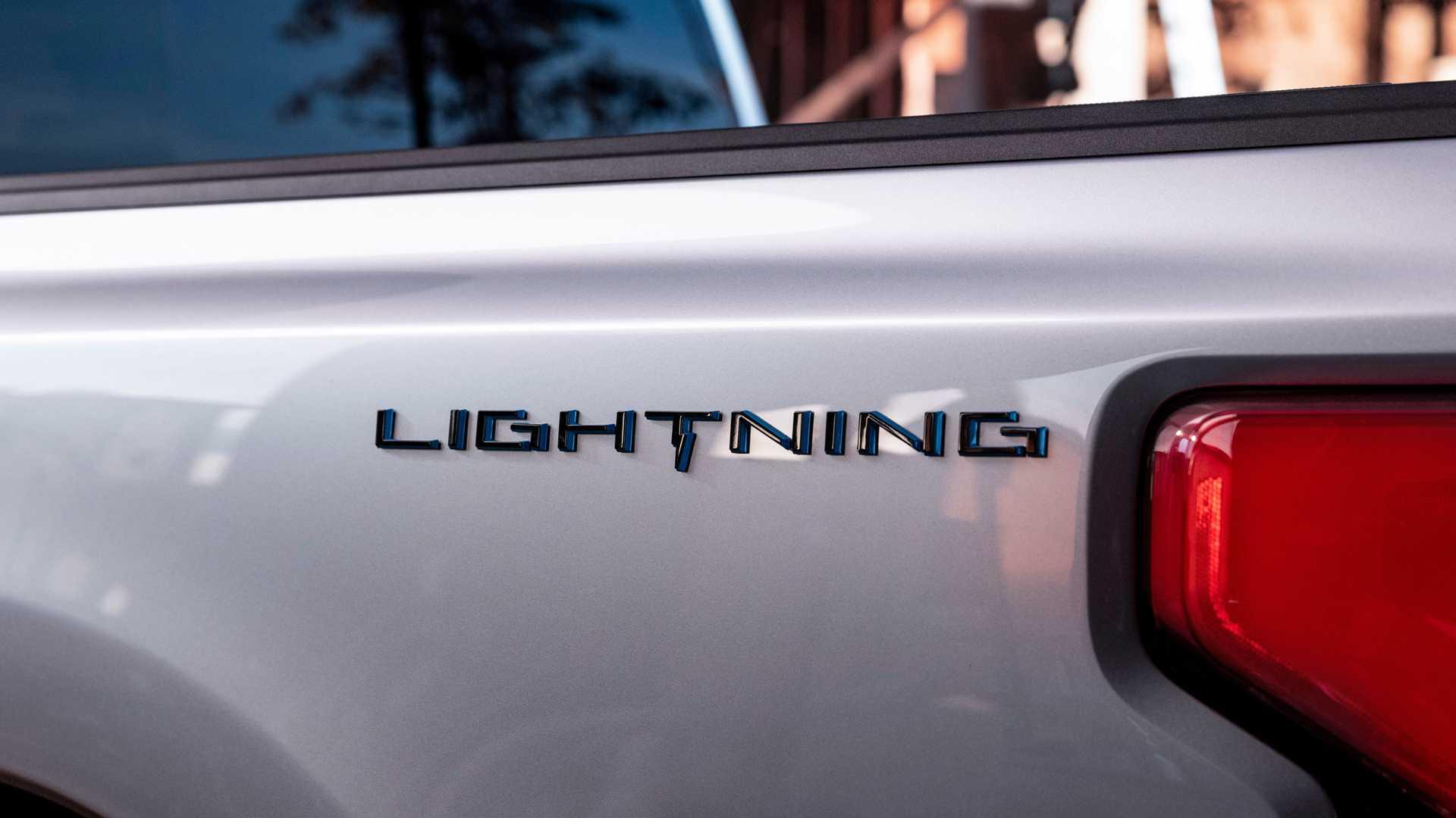 纯电动福特F-150 5月19日发布 纯电动皮卡的时代来临了吗?