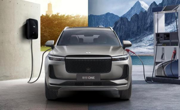 理想公布4 月新能源SUV零售TOP10,谁排第一/谁未上榜?