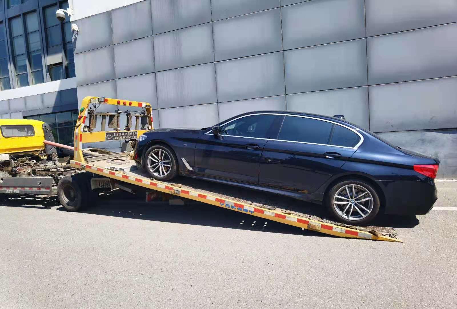 車主調查:寶馬燃油泵故障頻發,新車毫無征兆熄火的背後卻是老問題?