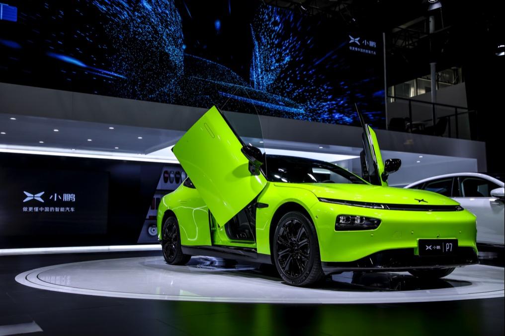 新能源时代到了?6家车企抢先公布7月成绩单,交付量大涨