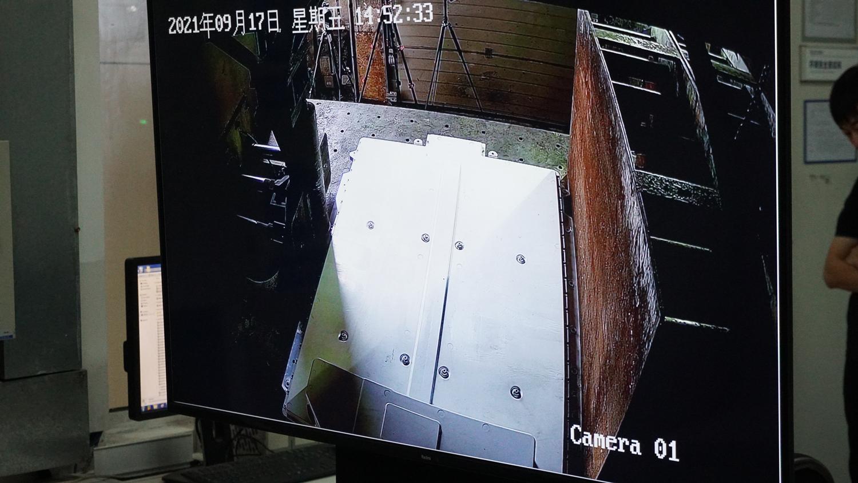 【权记见闻】安全性超行业标准一倍以上,岚图发布琥珀、云母电池系统
