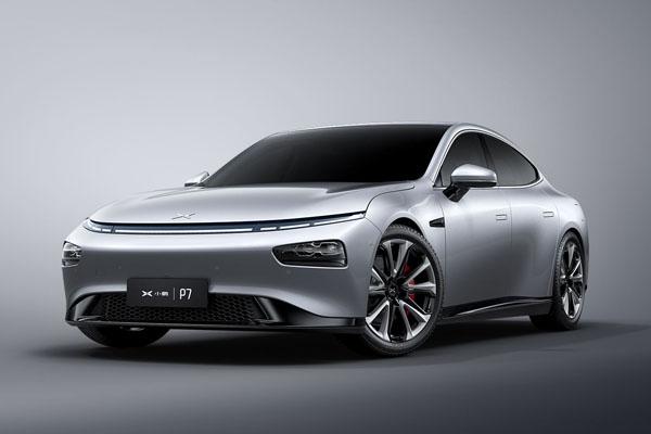 造車新勢力2020H1上險數大排名,美團王興一語成讖?