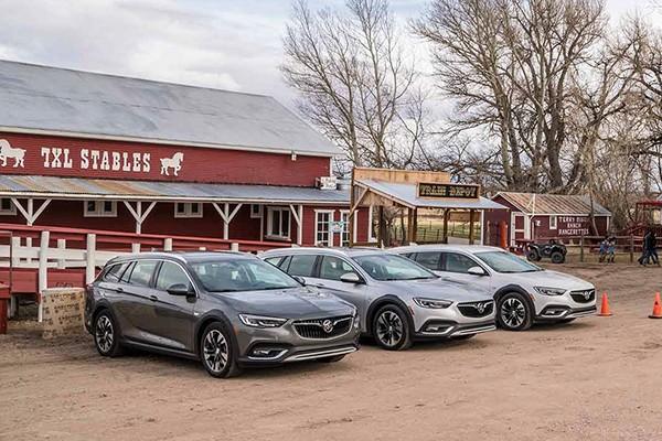 通用美国停产多款轿车 国内林肯/福特轿车业务却有增长